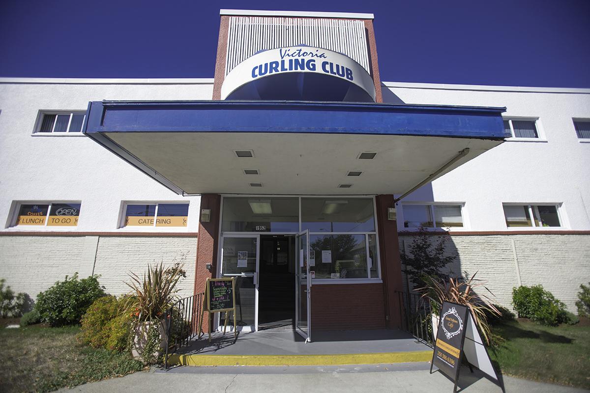 Curling-Exterior
