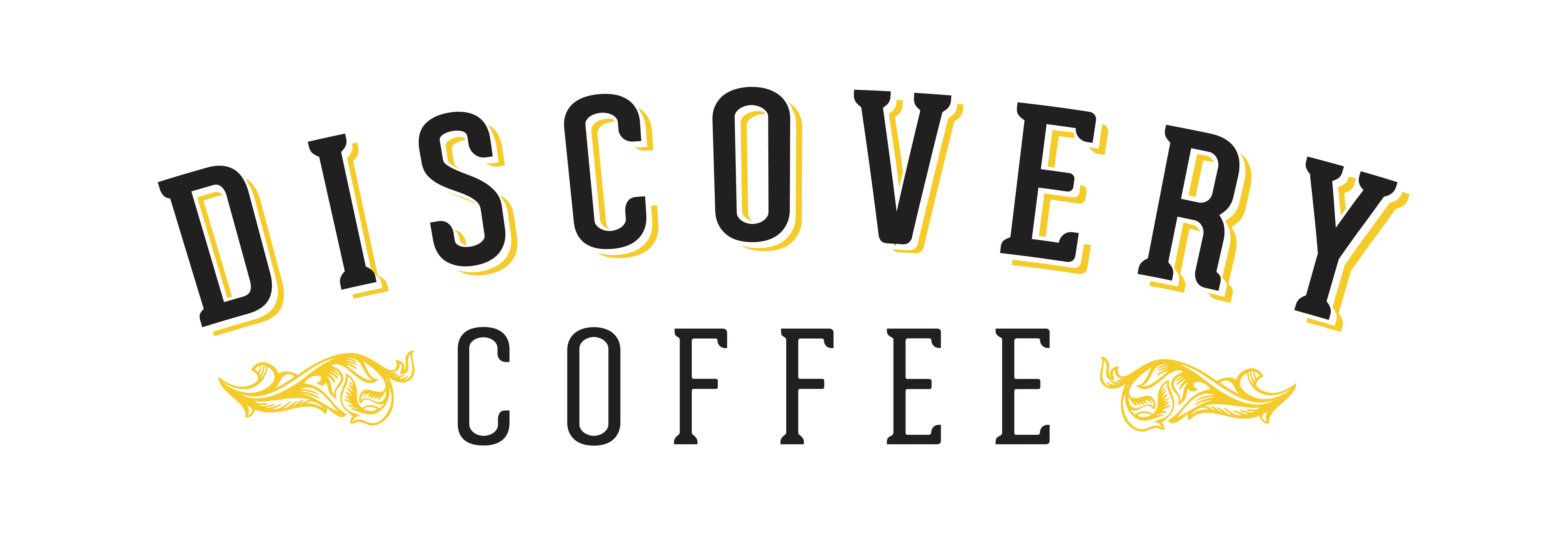 Discovery_coffee_BannerLogo